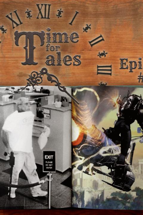 Épisode #02 – Si le Temps m'Était Conté