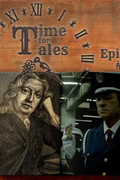 Épisode #05 – Le Mensonge d'une Nuit d'Été