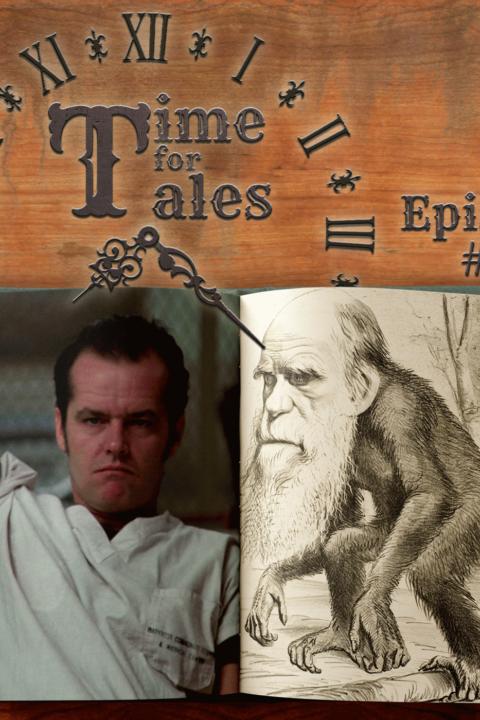 Épisode #07 – Les Doubles Vies de Darwin et Milgram