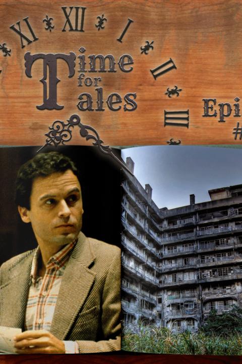 Épisode #12 – Ted Bundy, ce Bon Samaritain