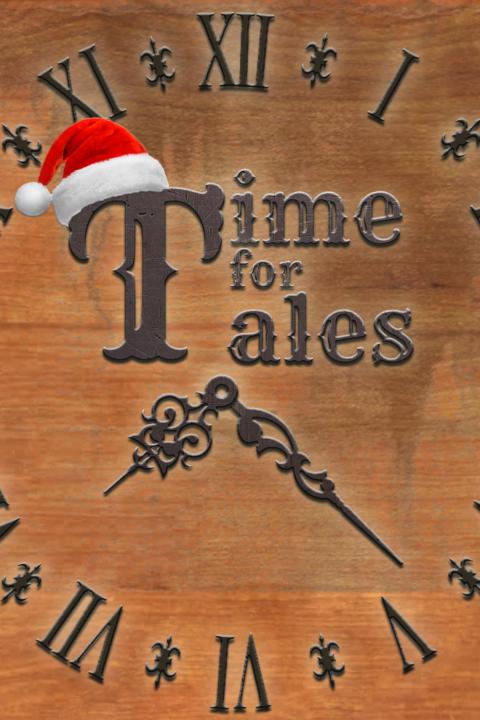 Présentation de Time for Tales spéciale Noël
