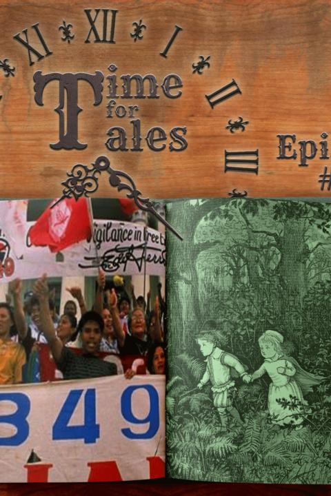 Épisode #18 – Triptyque Insolite : Pubs Pétillantes, Flamands Verts et Heureux Hasard
