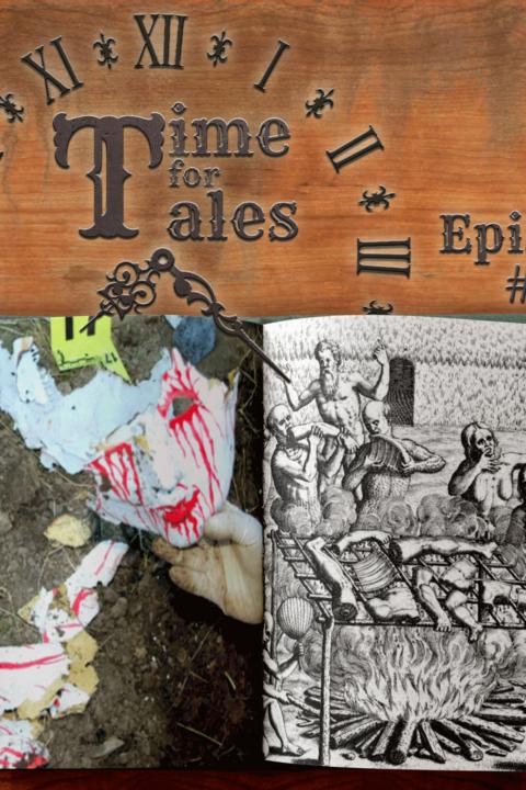 Épisode #28 – Le Terril a des Yeux